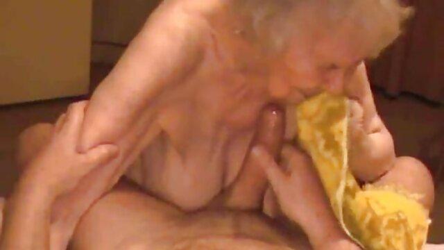 Sexo de Mamas descaídas