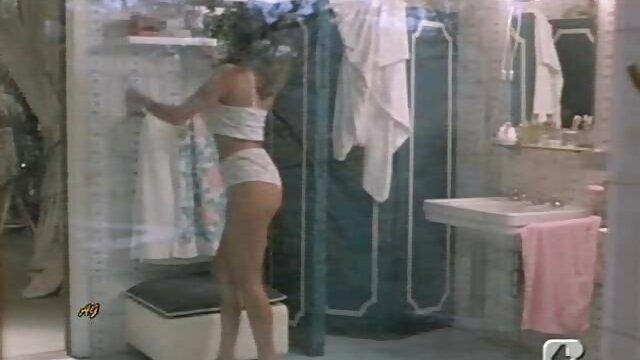 BDSM-Virgin fuck with electro-suspension o melhor do porno brasileiro