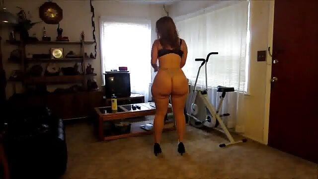 Ruri Hayami lambeu-lhe a vagina peluda e melhor video prono fodeu-A.